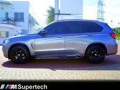 2018 BMW X5 xDRIVE30d M-Sport Auto Kwazulu Natal Durban_4