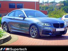 2016 BMW 2 Series M235i Auto Kwazulu Natal Durban_1