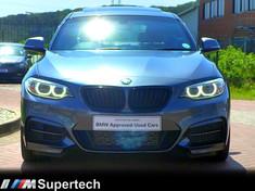 2016 BMW 2 Series M235i Auto Kwazulu Natal Durban_2