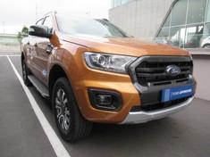 2019 Ford Ranger 2.0TDCi Wildtrak Auto Double Cab Bakkie Kwazulu Natal