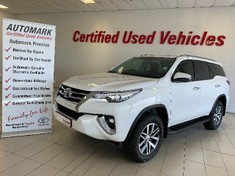 2019 Toyota Fortuner 2.8GD-6 4X4 Auto Western Cape Kuils River_0