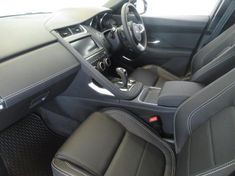 2019 Jaguar E-Pace 2.0D SE 132KW Gauteng Johannesburg_2