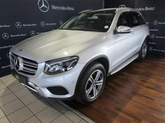 2019 Mercedes-Benz GLC 220d Off Road Western Cape