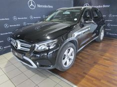 2019 Mercedes-Benz GLC 250d Western Cape