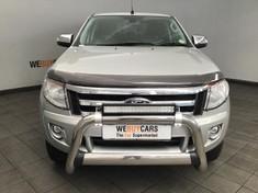 2014 Ford Ranger 3.2TDCi Wildtrak 4x4 Auto Double cab bakkie Gauteng Centurion_3