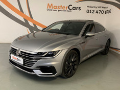 2019 Volkswagen Arteon 2.0 TSI R-LINE 4M DSG Gauteng