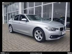 2018 BMW 3 Series 320i Auto Western Cape