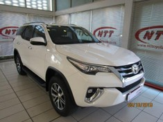 2019 Toyota Fortuner 2.8GD-6 RB Auto Mpumalanga Hazyview_0