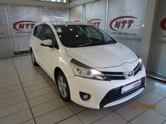 2014 Toyota Verso 1.6 SX Mpumalanga Hazyview_0