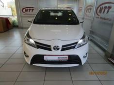 2014 Toyota Verso 1.6 SX Mpumalanga Hazyview_1