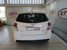 2014 Toyota Verso 1.6 SX Mpumalanga Hazyview_4