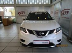 2015 Nissan X-trail 2.0 XE T32 Mpumalanga Hazyview_1