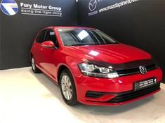 2018 Volkswagen Golf VII 1.0 TSI Trendline Kwazulu Natal Pinetown_0