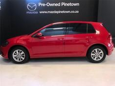 2018 Volkswagen Golf VII 1.0 TSI Trendline Kwazulu Natal Pinetown_2