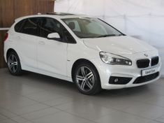 2016 BMW 2 Series 220i Sport Line Active Tourer Auto Kwazulu Natal