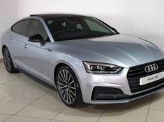 2019 Audi A5 Sportback 2.0 TDI S-Tronic Sport Western Cape