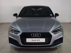 2019 Audi A5 Sportback 2.0 TDI S-Tronic Sport Western Cape Cape Town_1