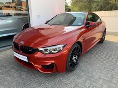 2019 BMW M3 M-DCT Competition Gauteng