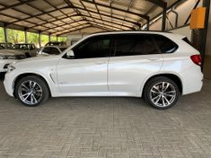2016 BMW X5 xDRIVE40d Auto Mpumalanga Secunda_2