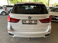2016 BMW X5 xDRIVE40d Auto Mpumalanga Secunda_3