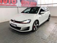 2015 Volkswagen Golf VII GTi 2.0 TSI DSG Performance Gauteng Vereeniging_0