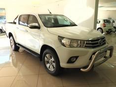2017 Toyota Hilux 4.0 V6 Raider 4x4 Double Cab Bakkie Auto Limpopo Tzaneen_1