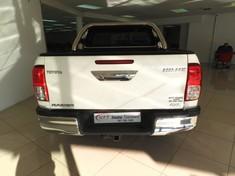 2017 Toyota Hilux 4.0 V6 Raider 4x4 Double Cab Bakkie Auto Limpopo Tzaneen_4