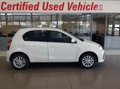 2019 Toyota Etios 1.5 Xs 5dr  Limpopo Mokopane_2