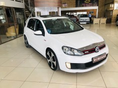 2013 Volkswagen Golf Vi Gti 2.0 Tsi Dsg  North West Province