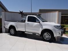 2010 Toyota Hilux 3.0 D-4d Raider R/b P/u S/c  Gauteng