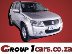 2012 Suzuki Grand Vitara 2.4 Summit  Gauteng