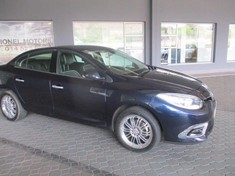 2013 Renault Fluence 2.0 Dynamique North West Province