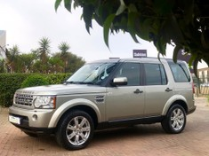 2010 Land Rover Discovery 4 3.0 Tdv6 Se  Gauteng