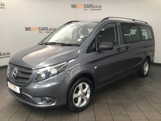 2017 Mercedes-Benz Vito 116 2.2 CDI Tourer Pro Gauteng