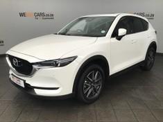 2018 Mazda CX-5 2.5 Individual Auto AWD Gauteng