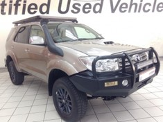2011 Toyota Fortuner 3.0d-4d 4x4 At  Limpopo Tzaneen_0