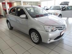 2019 Toyota Etios 1.5 Xs 5dr  Kwazulu Natal