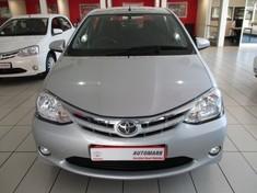 2019 Toyota Etios 1.5 Xs 5dr  Kwazulu Natal Vryheid_1