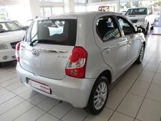2019 Toyota Etios 1.5 Xs 5dr  Kwazulu Natal Vryheid_3