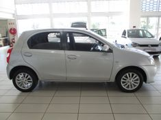2019 Toyota Etios 1.5 Xs 5dr  Kwazulu Natal Vryheid_2