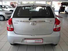 2019 Toyota Etios 1.5 Xs 5dr  Kwazulu Natal Vryheid_4