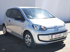 2016 Volkswagen Up Take UP 1.0 3-Door Western Cape
