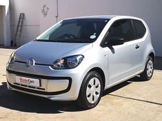 2016 Volkswagen Up Take UP 1.0 3-Door Western Cape Worcester_1