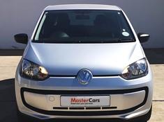 2016 Volkswagen Up Take UP 1.0 3-Door Western Cape Worcester_2