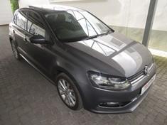 2014 Volkswagen Polo 1.2 TSI Highline (81KW) Western Cape