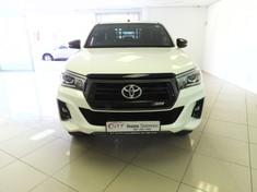 2018 Toyota Hilux 2.8 GD-6 RB Auto Raider Double Cab Bakkie Limpopo Tzaneen_0