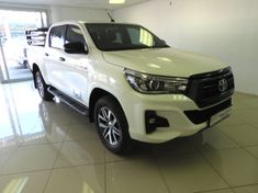2018 Toyota Hilux 2.8 GD-6 RB Auto Raider Double Cab Bakkie Limpopo Tzaneen_1