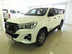 2018 Toyota Hilux 2.8 GD-6 RB Auto Raider Double Cab Bakkie Limpopo Tzaneen_2