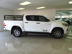 2018 Toyota Hilux 2.8 GD-6 RB Auto Raider Double Cab Bakkie Limpopo Tzaneen_3