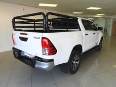 2018 Toyota Hilux 2.8 GD-6 RB Auto Raider Double Cab Bakkie Limpopo Tzaneen_4